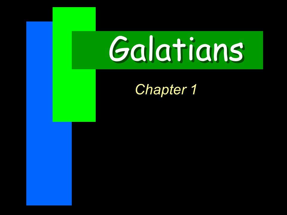 faith chapter ii