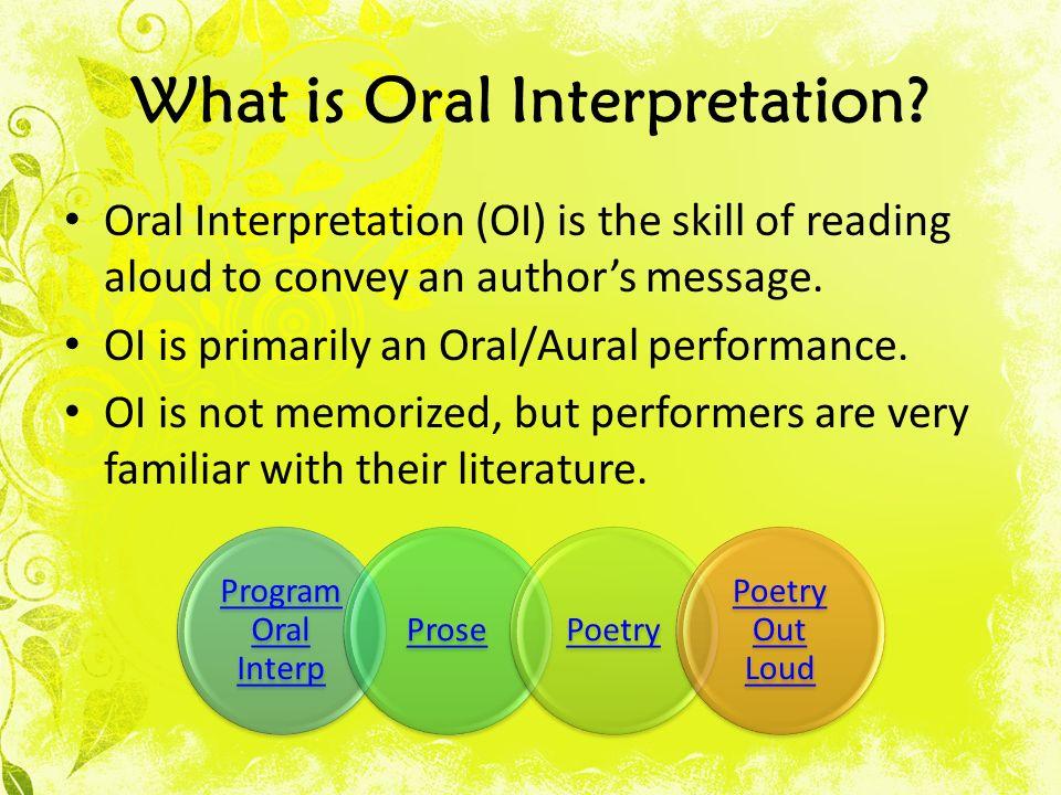 Photo interpretation definition