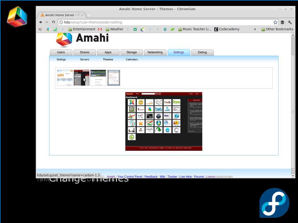 Opening Al Jachimiak Ohio LinuxFest – September 29, 2012 Powerful