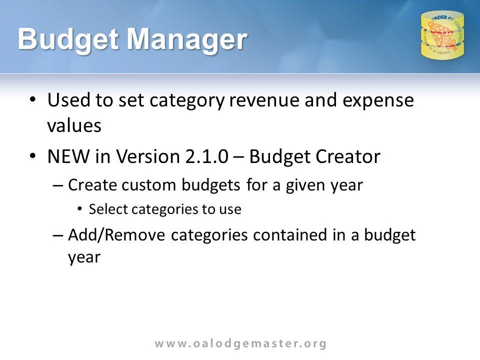 webinar 1 finance module march 4 learning objectives how the