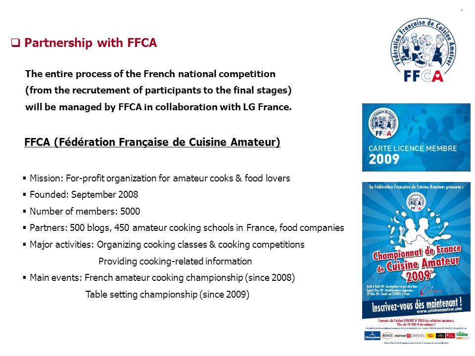 France 2008 amateur de