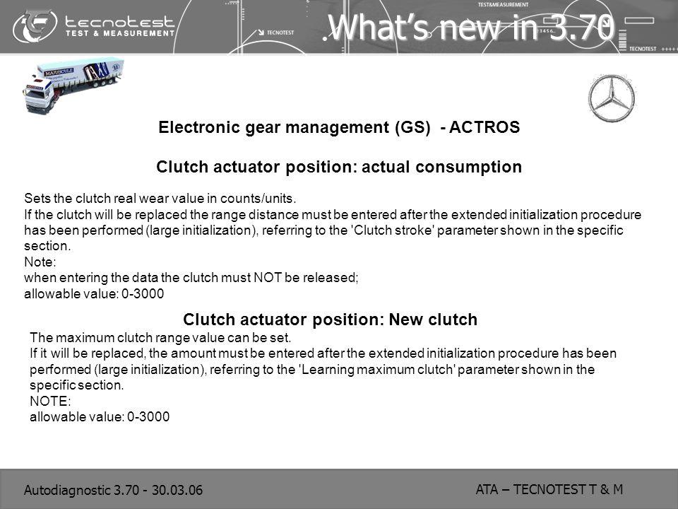 ECUreader 3 70 Autodiagnostic 1/4 Year ATA – TECNOTEST T & M