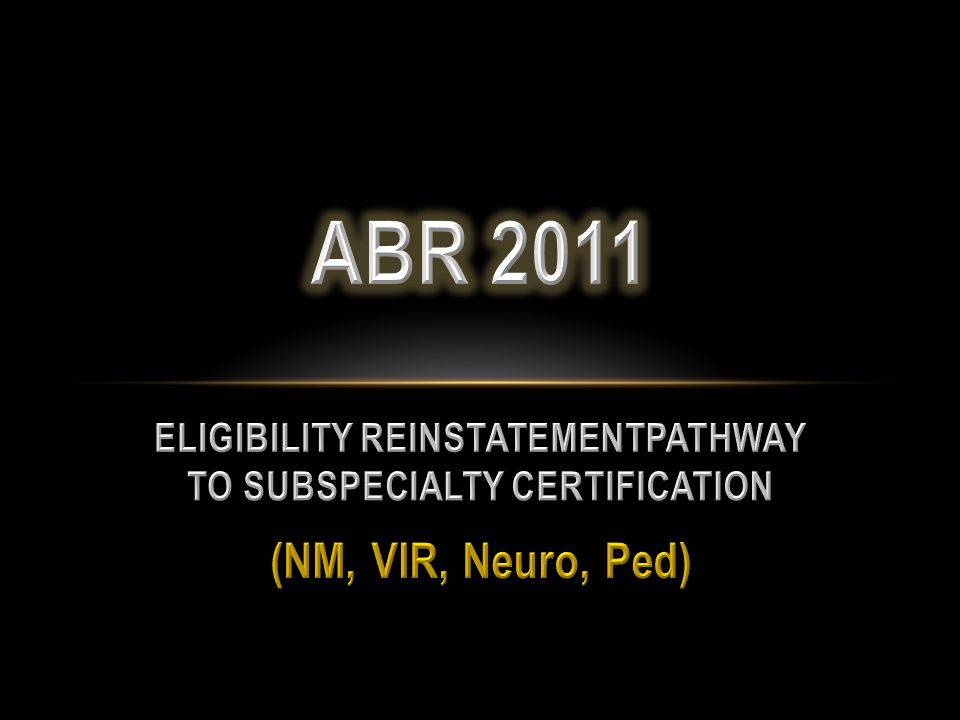 Abr Dx Radiology Certificate Nrc Recognitions Imaging And