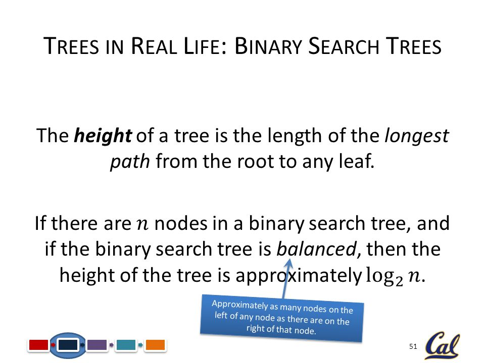 CS61A Lecture 12 Immutable Trees Jom Magrotker UC Berkeley