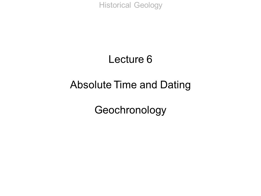 Monazite dating methods for fossils