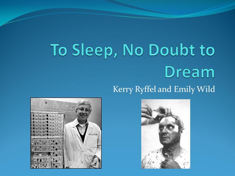 Kerry Ryffel and Emily Wild. B...