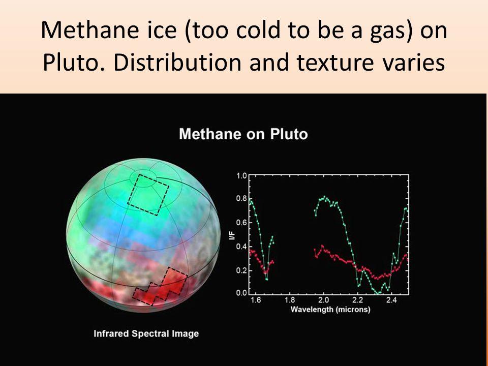 Beyond Neptune: The Kuiper Belt Pluto and its many neighbors KBO's