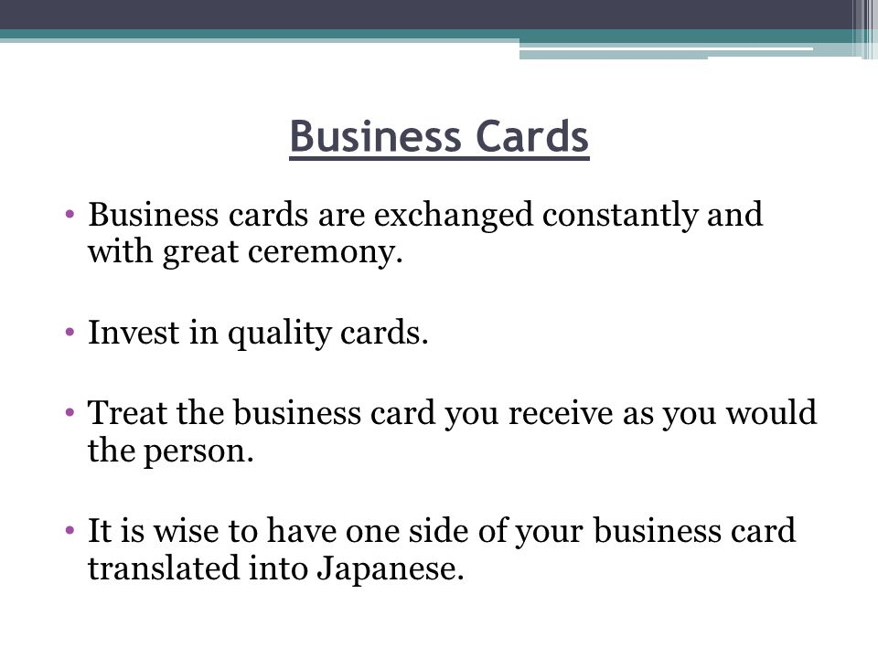 Costume and etiquette in japan zainab albelooki ppt download 20 business reheart Gallery
