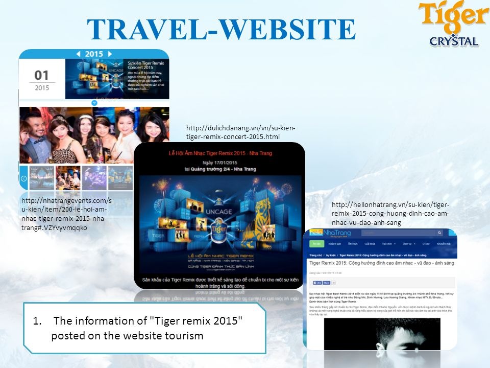 5 TRAVEL-WEBSITE ...
