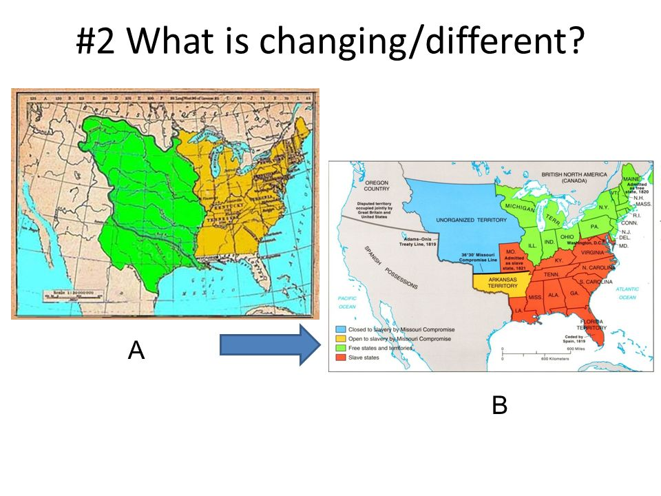 Political Changes How did the War of 1812 change everything