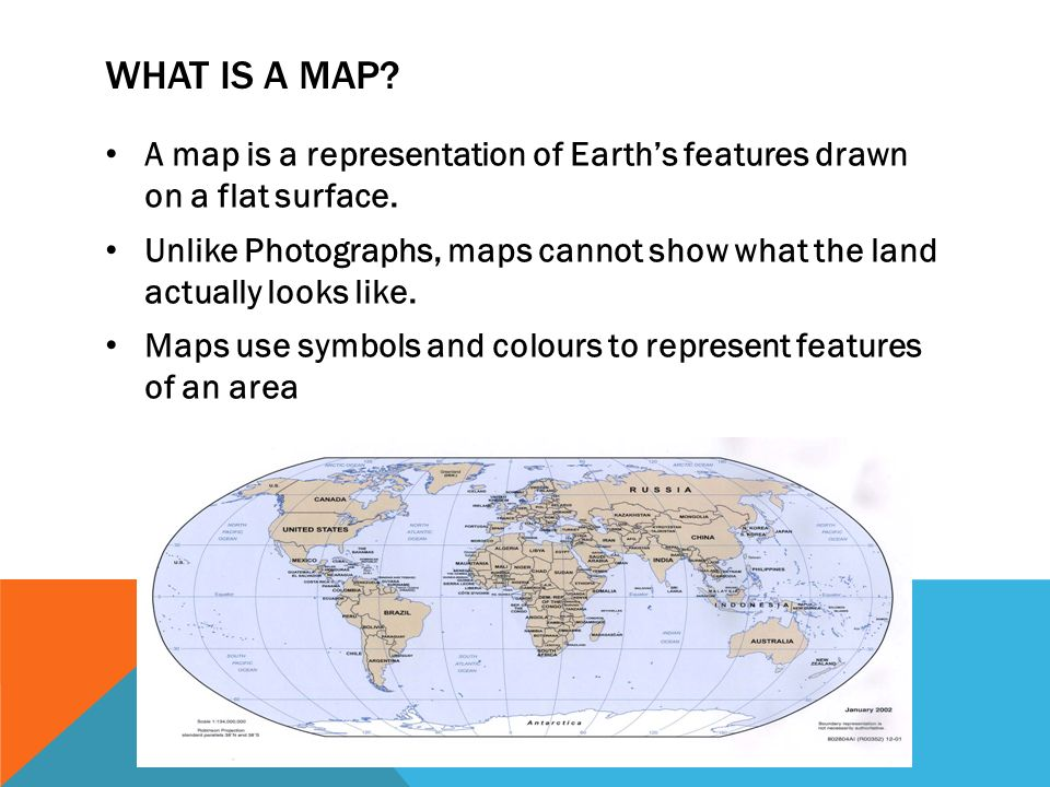 What Is A Map USE OF MAPS GEOGRAPHY 10. WHAT IS A MAP? A map is a representation  What Is A Map