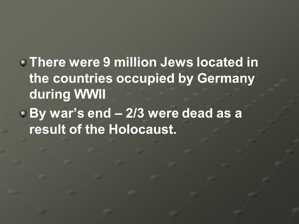 how many people died in the holocaust