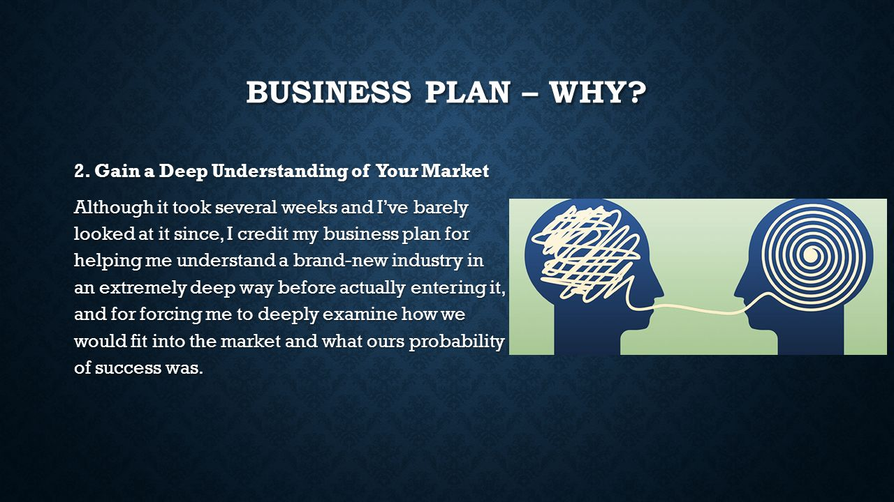 3 BUSINESS ...