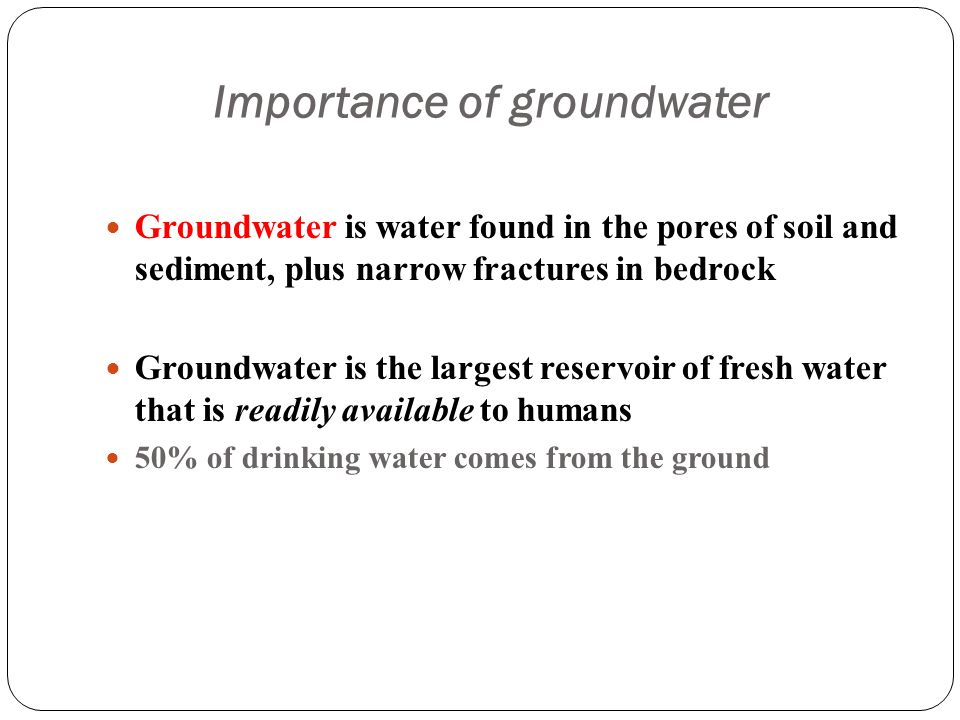 Chapter 17 Groundwater Importance Of Is. Worksheet. Worksheet 2 Groundwater Vocabulary Quiz At Mspartners.co