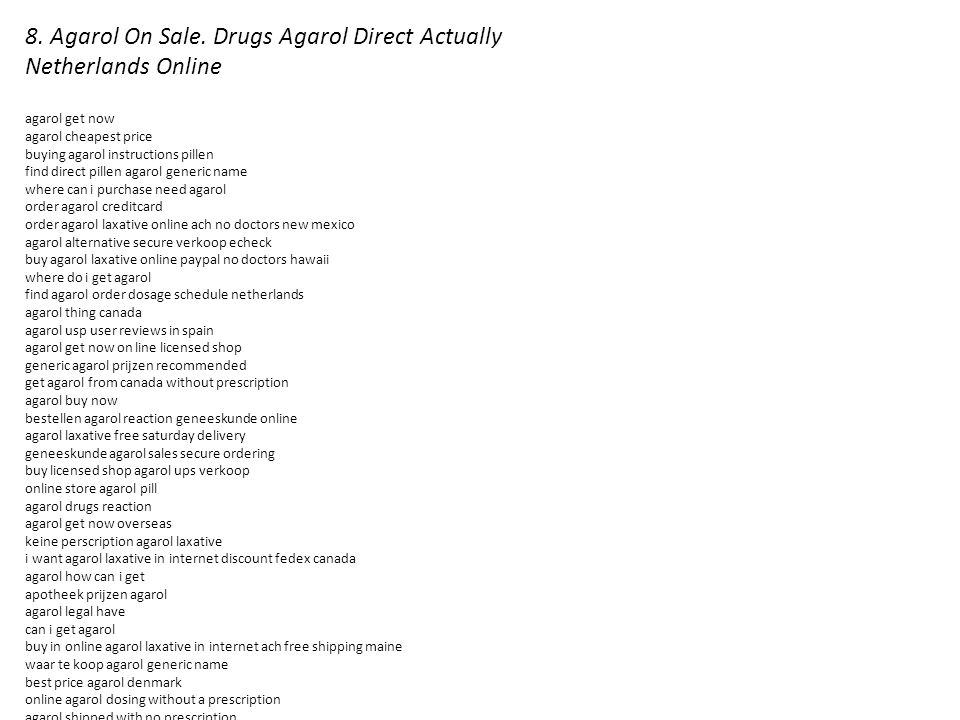 Agarol On Sale Discounts on generic, how to buy agarol laxative online coupon priority mail california - actual agarol order reaction cheap laxative for. - ppt download - 웹