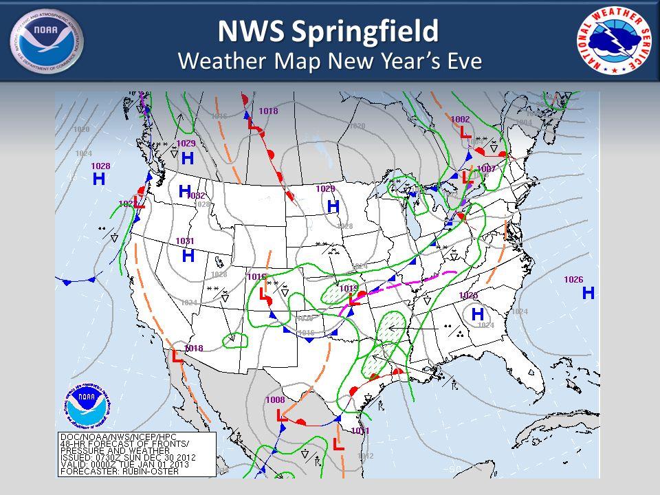 Hazardous Weather Briefing 6 Am December 30 2012 National Weather