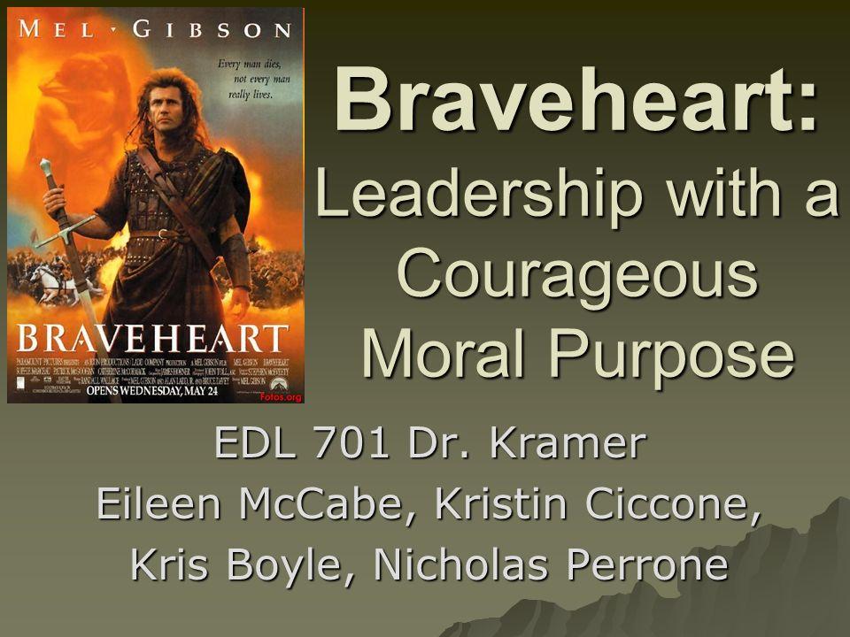 braveheart leadership quotes