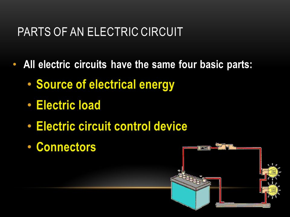 electric circuit essay Troubleshooting electrical circuits ecpi university michael toftee troubleshooting electrical circuits as long as i can remember i have always been i.