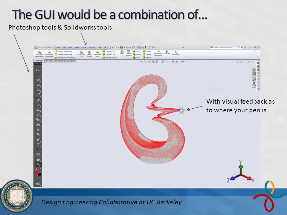 Design Engineering Collaborative at UC Berkeley A Microsoft