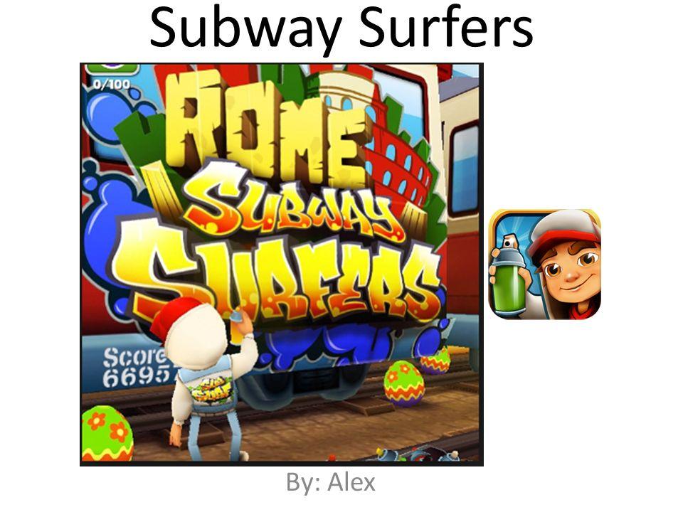 subway surfers 100