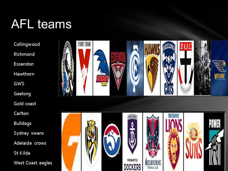 FootballAFL  AFL Football is a sport that uses the