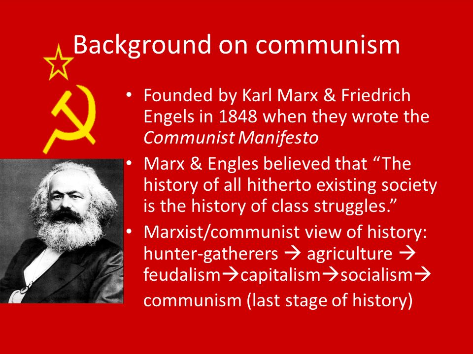 the theories of karl marx and friedrich hegel on the history of mankind Karl marx vs georg wilhelm friedrich hegel the first argument marx makes against hegel is based on marx's own hypothesis regarding the essence of intellect.