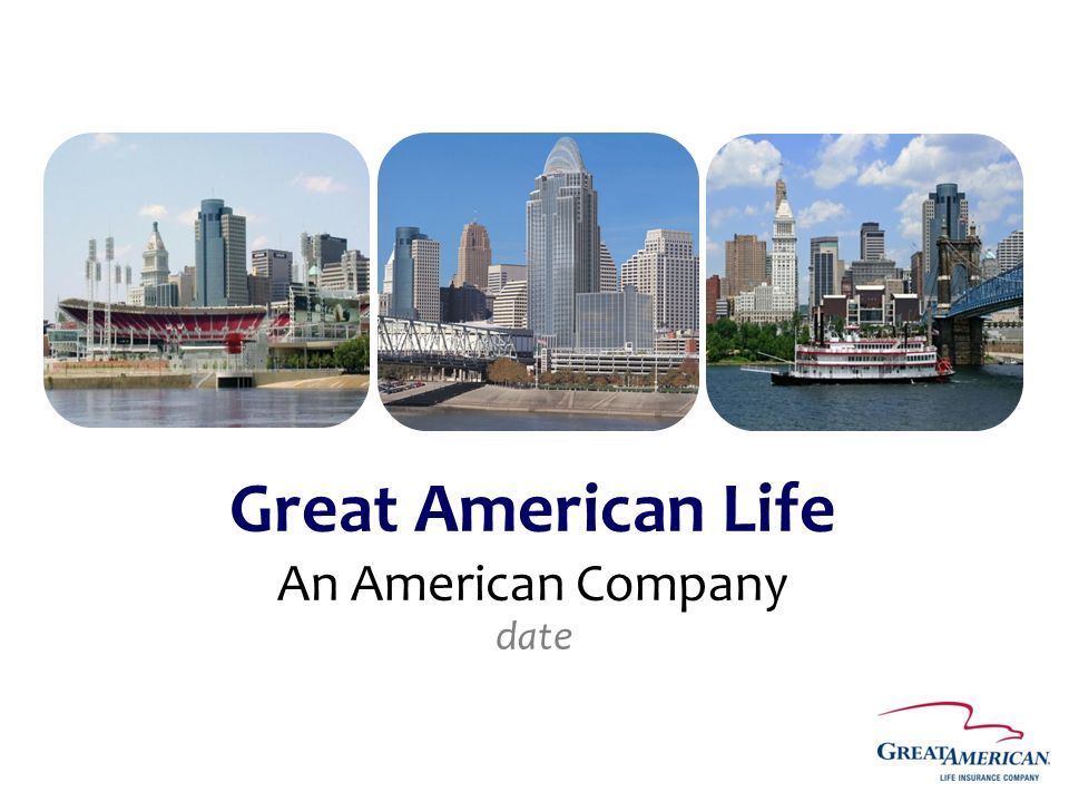 great american life an american company date family of companies