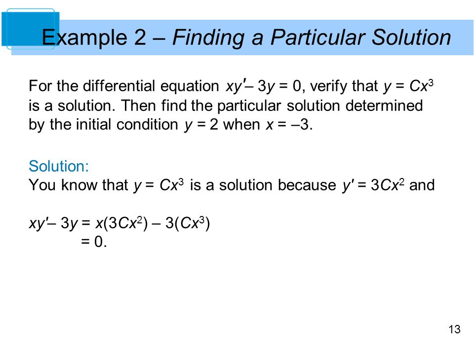 Differential Equations Copyright © Cengage Learning  All rights