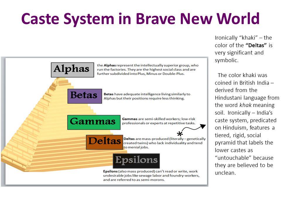 brave new world conditioning