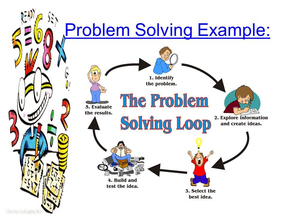 wmnet problem solving