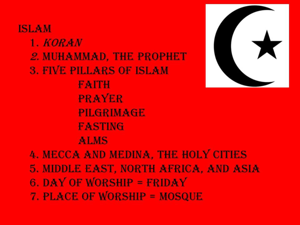 WORLD RELIGIONS MONTHEISTIC  World Religions 1500 Identify