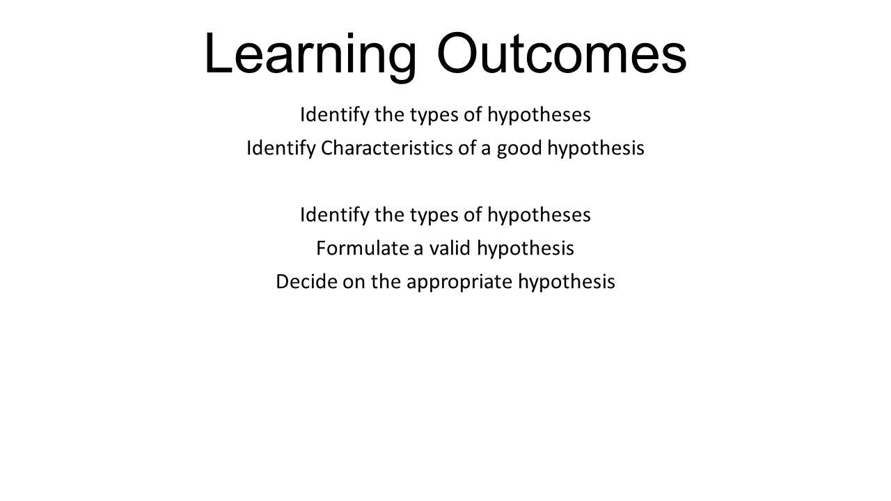 characteristics of a valid will