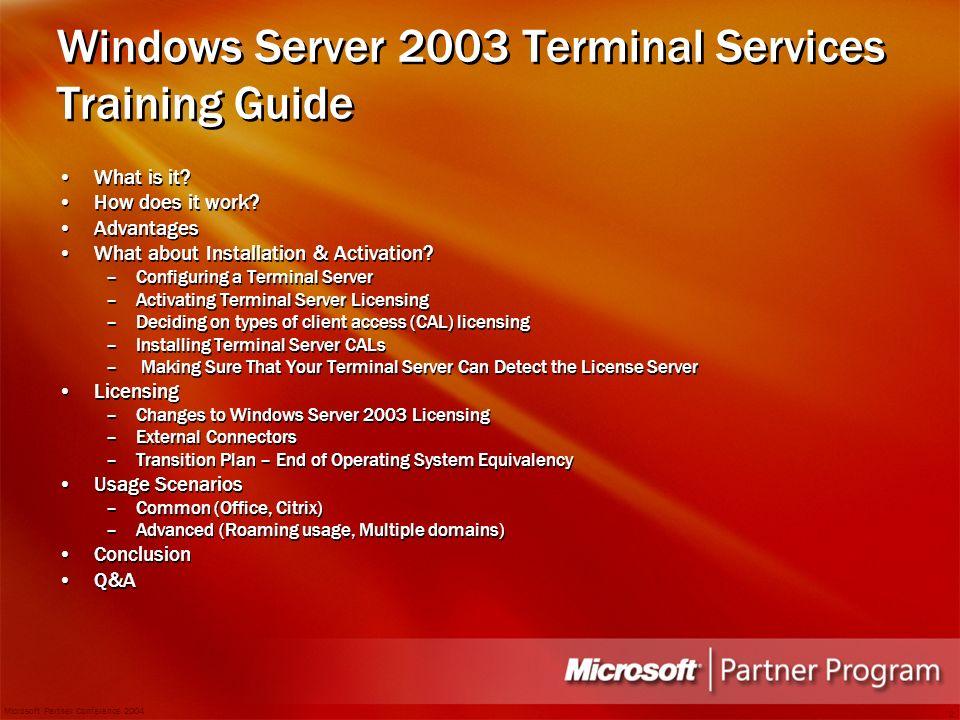 Guide for windows server 2003 domain controller and dns server setup.