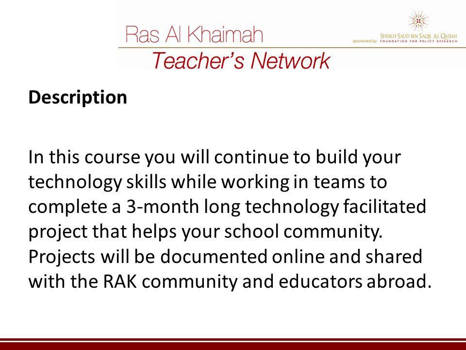 21st Century Research Scholarship & Certificate Program Workshop 1 ...