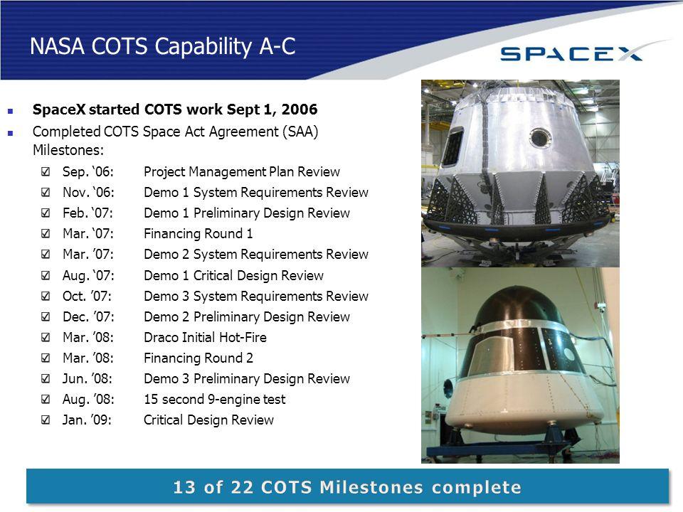 Gwynne Shotwell January 13 Space Exploration Technologies