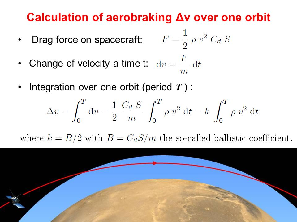 A simple analytical equation to calculate the atmospheric