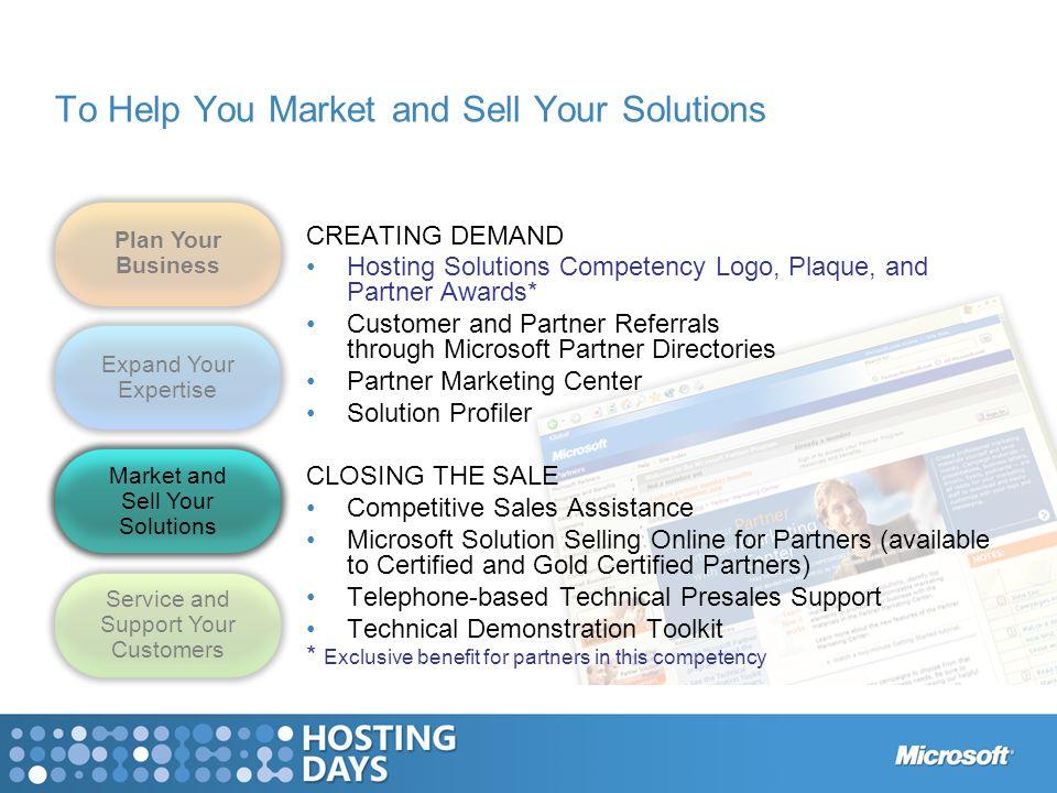 Microsoft Partner Program Overview Agenda Microsoft Partner Program