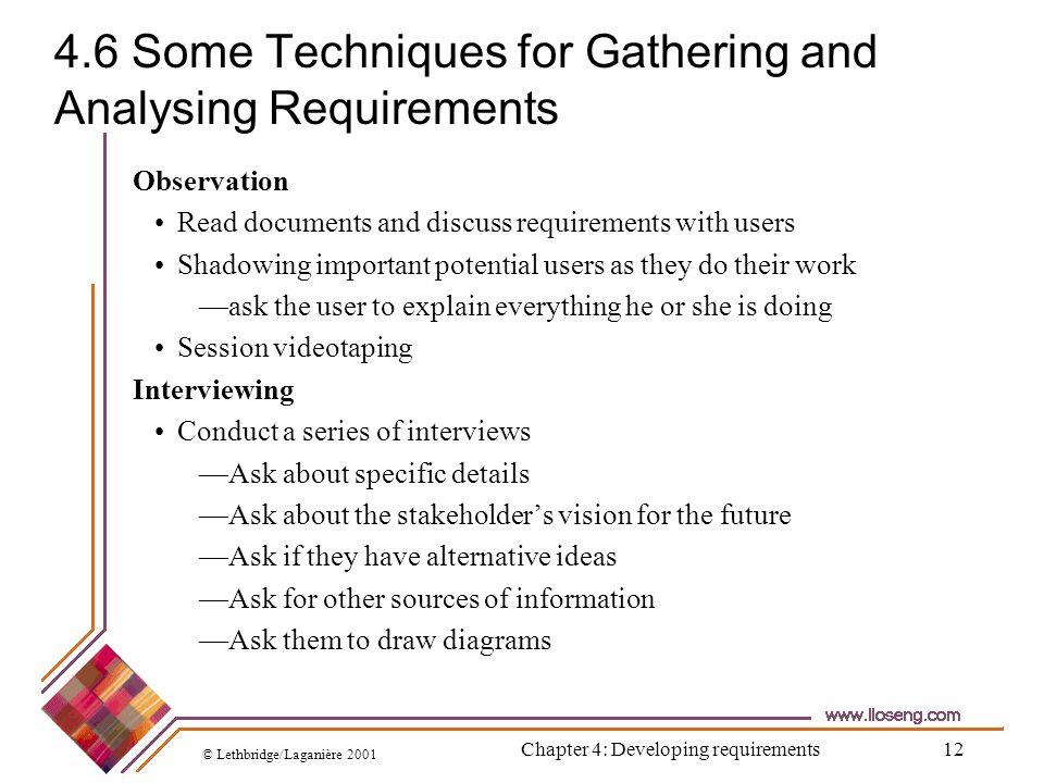 Object Oriented Software Engineering Practical Development