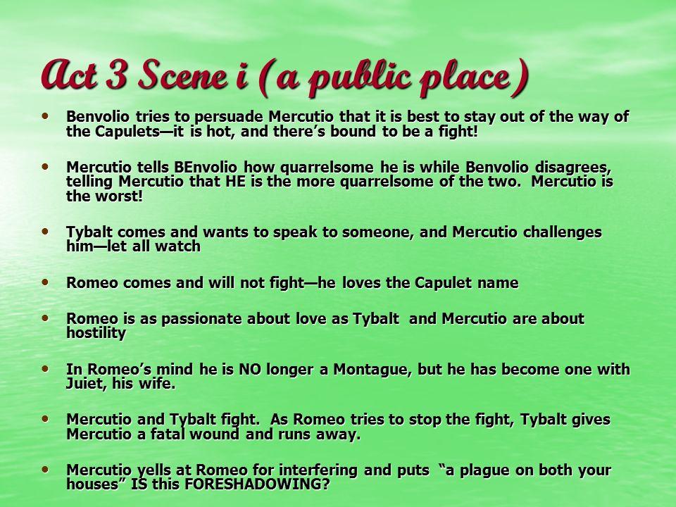relationship between romeo and benvolio