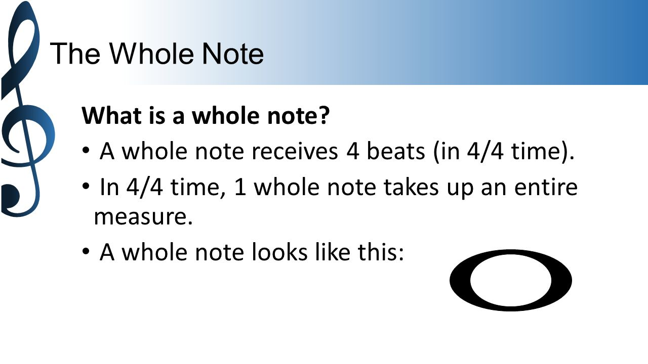 Music Notes Brought To You By Powerpointproscom Ppt Download