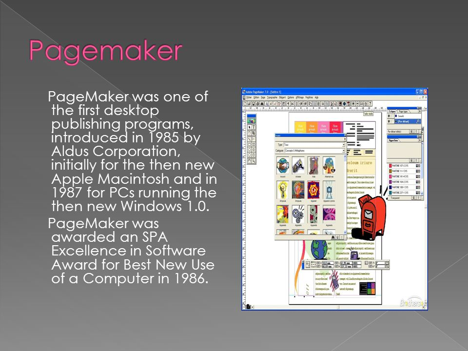 CorelDRAW differentiates itself from its competitors in a