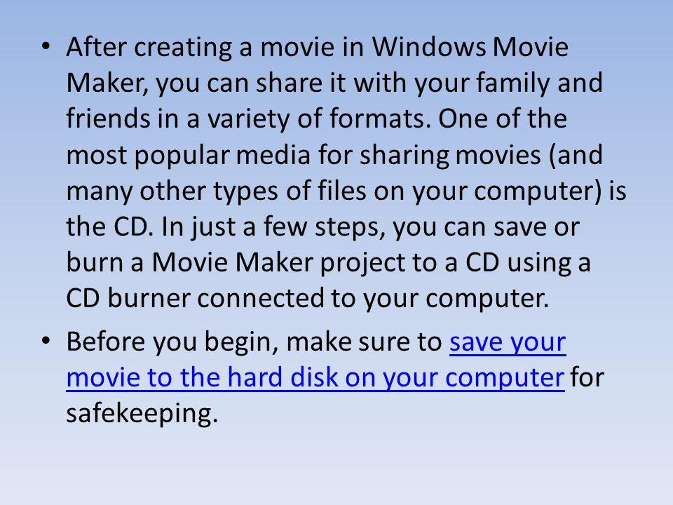 Cd frontend visually create autorun/autoplay cd dvd presentation.