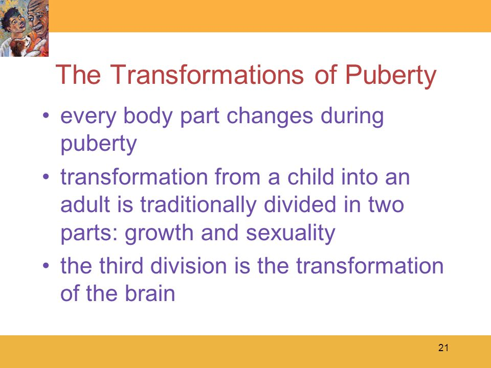 understanding stress during puberty essay Puberty, reproductive age, climacteric period, and elderly years, in addition to pregnancy and delivery that are  increased stress, and changes in the role of.
