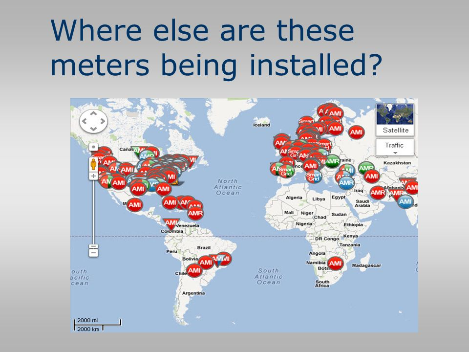 Image result for public domain image of smart meter sickness