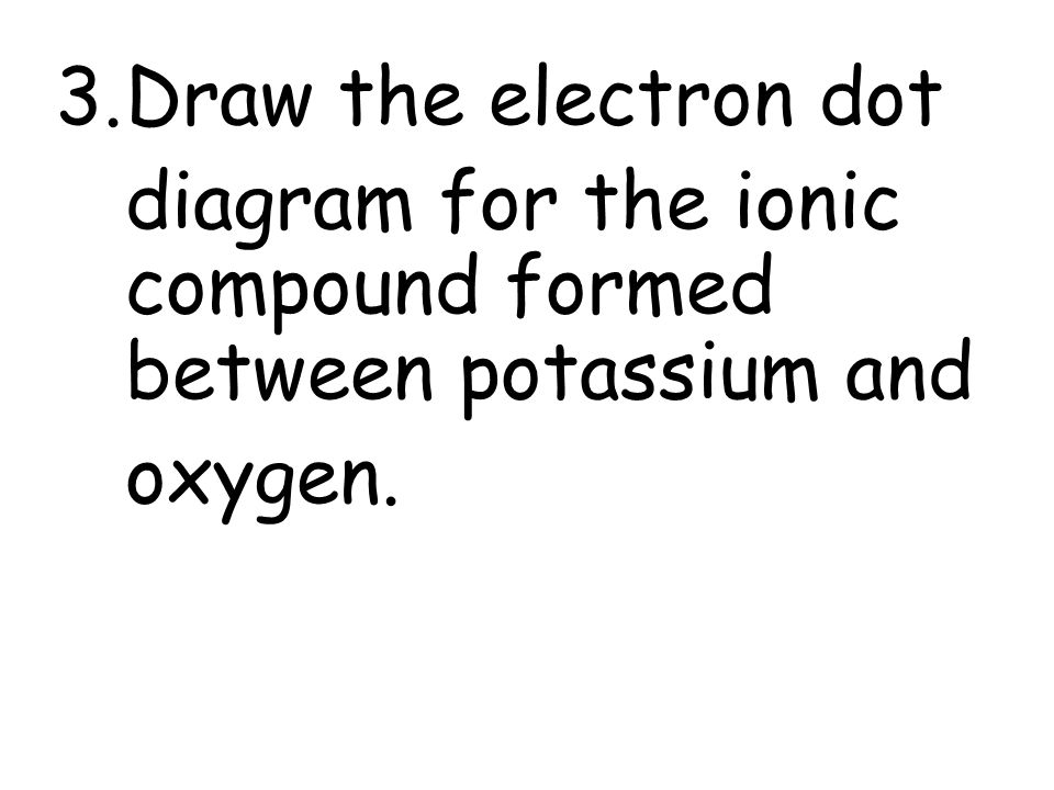 Chapter 07 And 08 Chemical Bonding And Molecular Structure Ppt