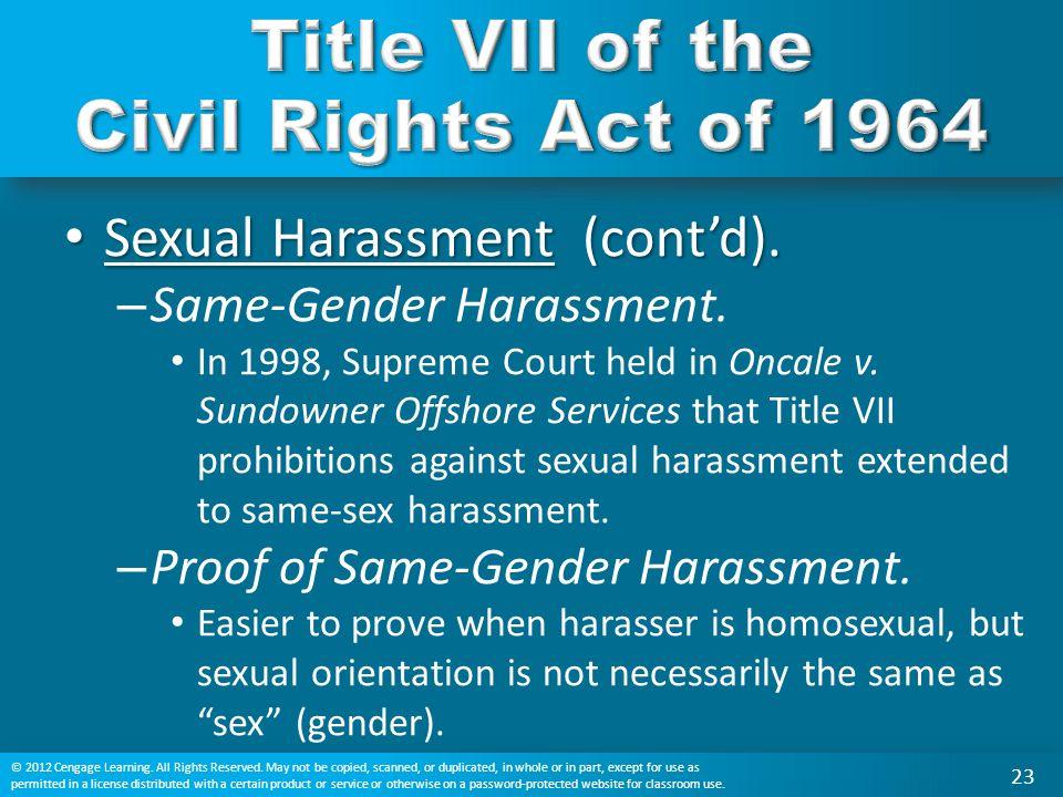 1998 supreme court sexual harassment pics 465