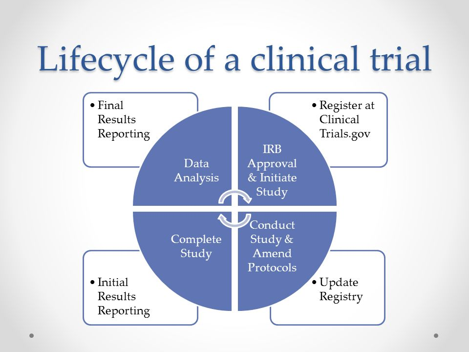ClinicalTrials gov Results Reporting, Unique Evidence, and the Role