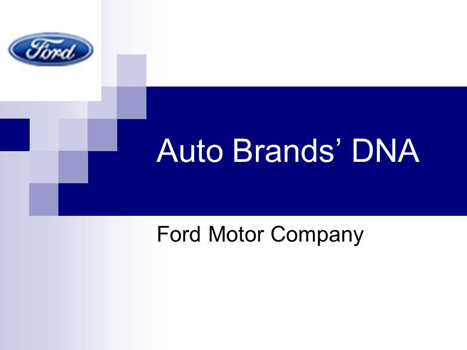 Premier Auto Group >> Auto Brands Dna Ford Motor Company Pag Premier Automotive Group
