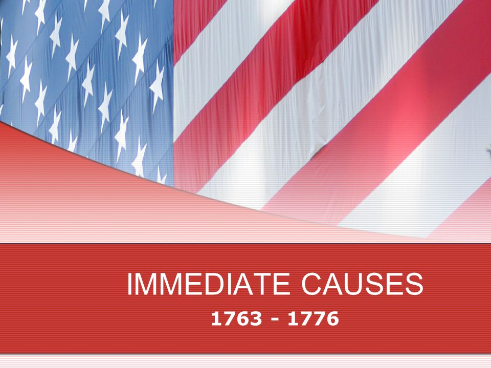 The American Revolution Chapter 5 Section Ppt Download