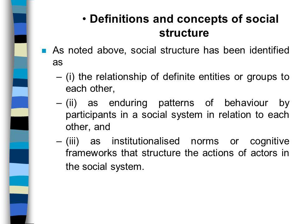 unit 3 social structure notes Unit 3: social structure social structure notes types of societies unit 3 submission form.